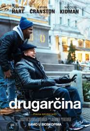 Film: Drugarčina