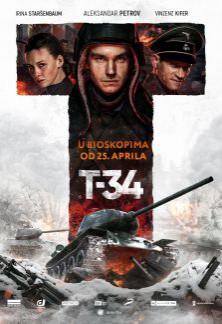 Film: T-34