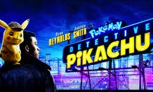 Animirani film: Pokemon detektiv Pikachu 3D