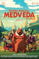 Animirani film: Čuvena invazija medveda na Siciliju