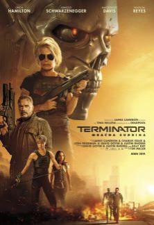 Film: Terminator - Mračna sudbina