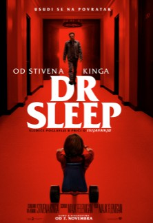 Film: Dr Sleep