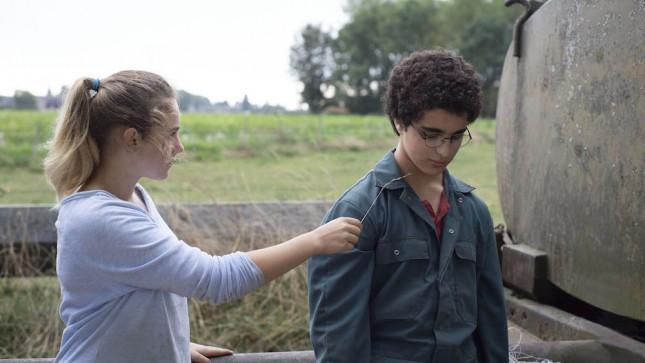 26. Festival evropskog filma Palić: Mladi Ahmed