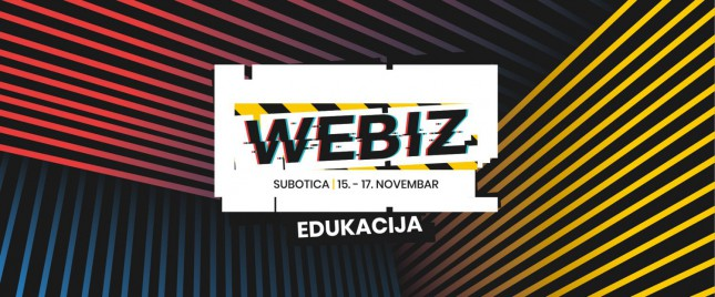 Webiz 2019 - konferencija o digitalnom marketingu
