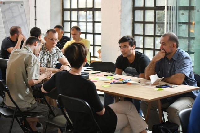 Agile 101: Uvod u agilne karijerne putanje u Startit Centru