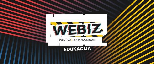 Webiz 2019 - konferencija o digitalnom marketingu