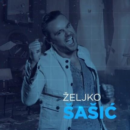Željko Šašić