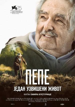 Film: Pepe - Jedan uzvišeni život