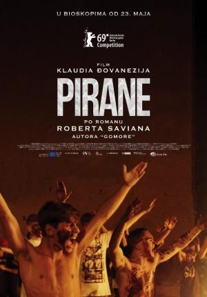 Film: Pirane