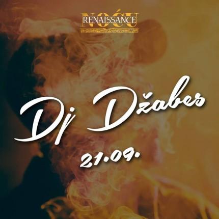 DJ Džabes