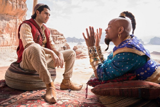 Film: Aladin