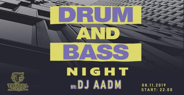 Drum & Bass night