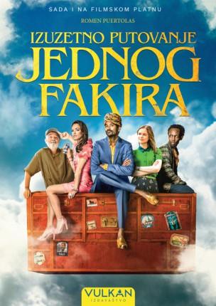 Film: Izuzetno putovanje jednog Fakira