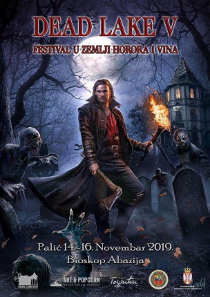 V Dead Lake Festival:  The curse of Valburga