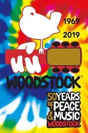 Woodstock Tribute band - 50 godina Woodstocka