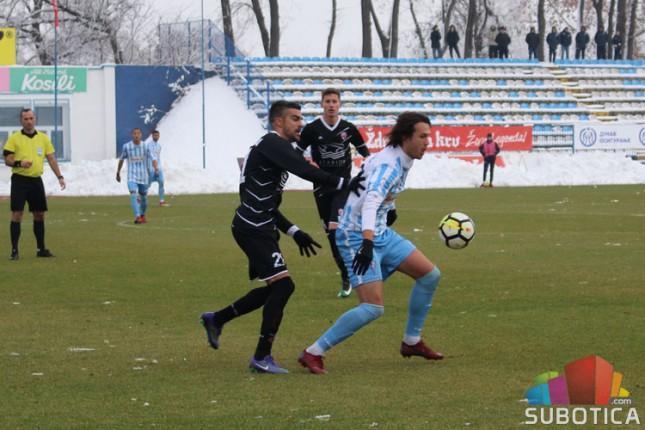 Fudbal: Sutra počinju pripreme Spartaka, Čečarić u Krakoviji