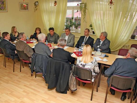 Gerontološki centar nosilac projektnih aktivnosti vojvođanskih ustanova