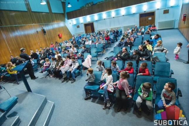 Predavanje dr Ranka Rajovića o funkcionalnom znanju sutra u Novoj opštini