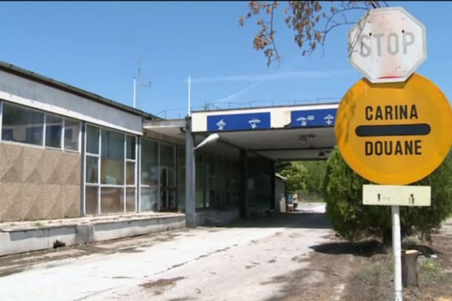 Otvaranje starog prelaza Horgoš do 1. avgusta