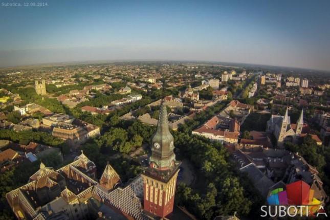 Za projekte crkava i verskih zajednica u Subotici 3,8 miliona dinara