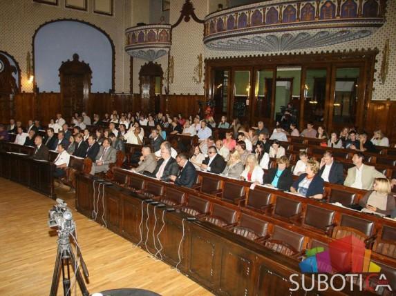 Subotica ostala bez opozicije