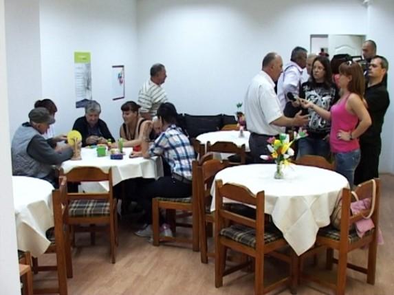 Dnevni centar i savetovalište za obolele od demencije