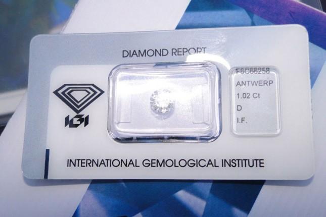 Na Horgošu sprečen pokušaj krijumčarenja dijamanata