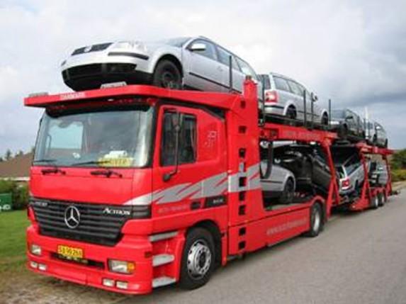 Sutra protest špeditera zbog primene novih nerealnih kataloga za carinjenje vozila