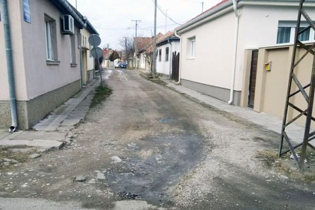 Požarevačka ulica - dve decenije borbe za kanalizaciju i asfalt