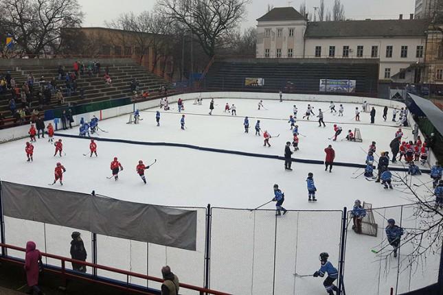 """Hokej: Održan """"Spartans 2018"""" za selekcije U8 i U10 i turnir Prvenstva Srbije"""