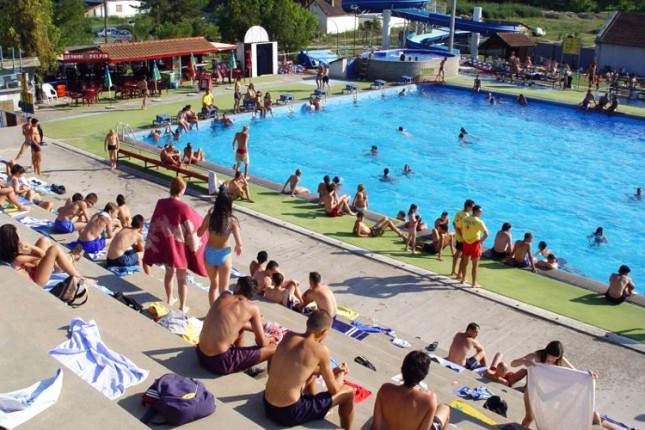 Za vikend počinje kupališna sezona na otvorenom bazenu u Dudovoj šumi