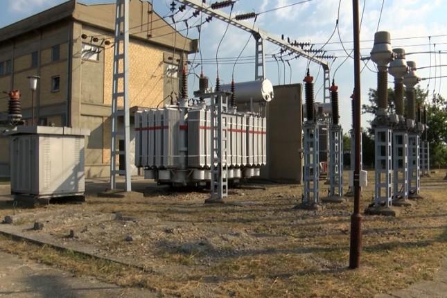 Rekonstruisane dve visokonaponske trafo stanice