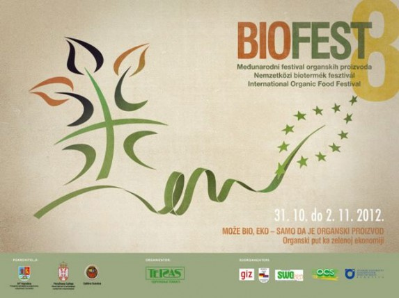 "Počeo 8. Festival ""Biofest"""