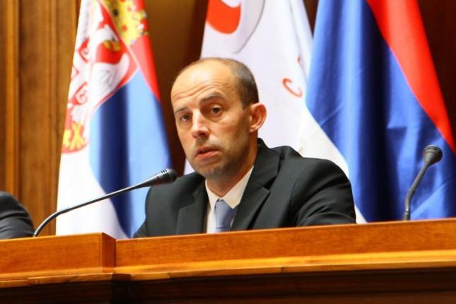 Goran Marinković novi sekretar Sportskog saveza Srbije