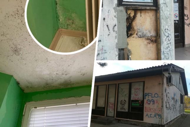 """Vrtići """"Petar Pan"""" i """"Hajdi"""" dobijaju nove fasade i krovove"""