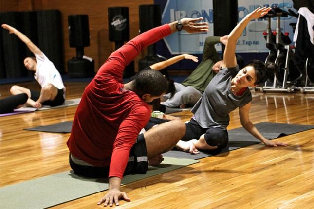 Sutra se obeležava međunarodni dan fizičke aktivnosti