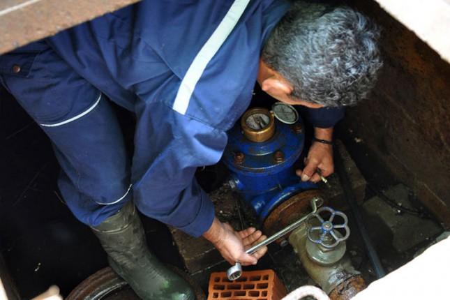 Pad pritiska u vodovodnoj mreži na Paliću i Radanovcu