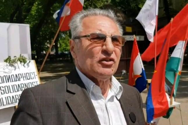 Preminuo Ljubomir Đorđević, sociolog, publicista i novinar