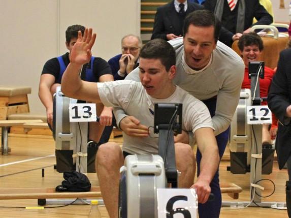 Mladi Subotičanin osvojio otvoreno prvenstvo Austrije u veslanju na ergonometrima
