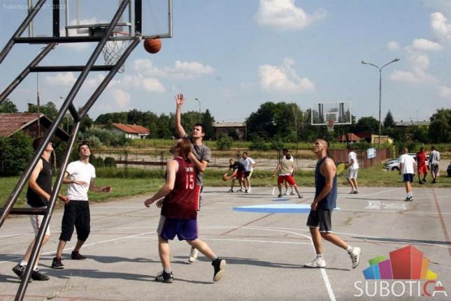 Turnir u basketu naredne subote u Aleksandrovu