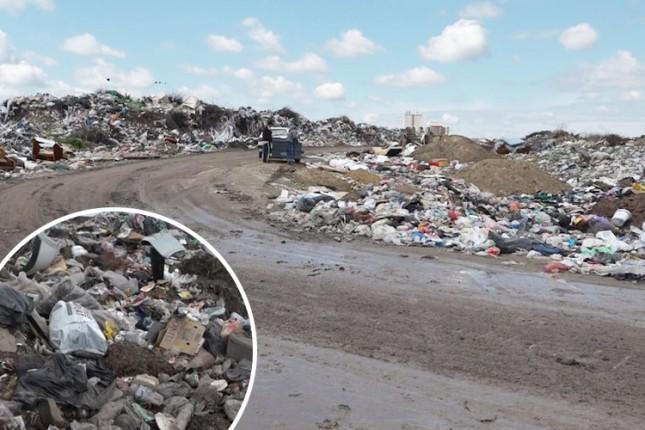 Gradska deponija – prvo zatvaranje, onda sanacija