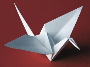 Origami terapija u Gerontološkom
