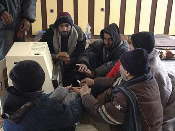Uhapšeno 79 Avganistanaca i Sirijaca pri pokušaju prelaska u Mađarsku