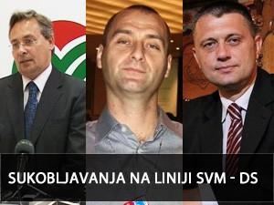 Nenad Ivanišević stečajni upravnik, kažu iz SVM