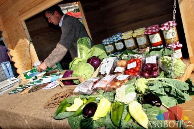 Do kraja godine Subotica dobija akcioni plan za razvoj organske proizvodnje