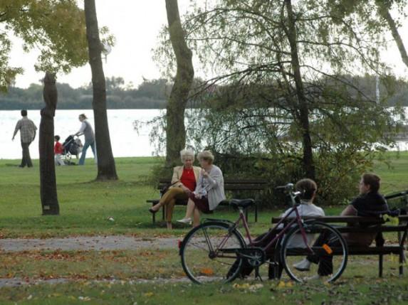 Palić pust, Subotica preuzela goste