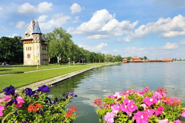 Nastavlja se sanacija jezera i poboljšanje turističkih uslova na Paliću