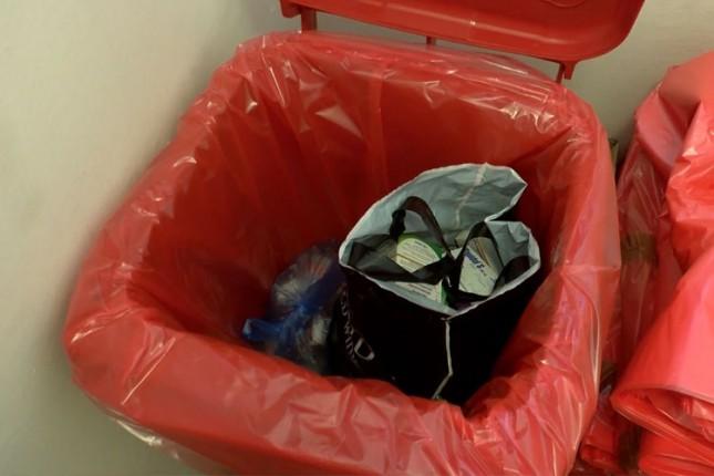Sugrađani bezbedno odložili 400 kilograma farmaceutskog otpada