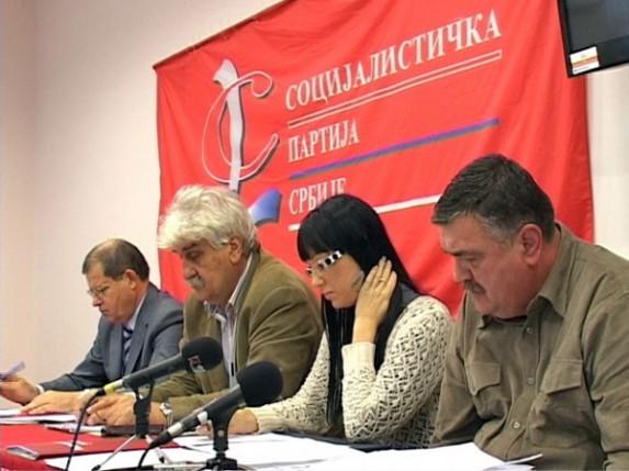Socijalistička partija Srbije uz Solidarnost