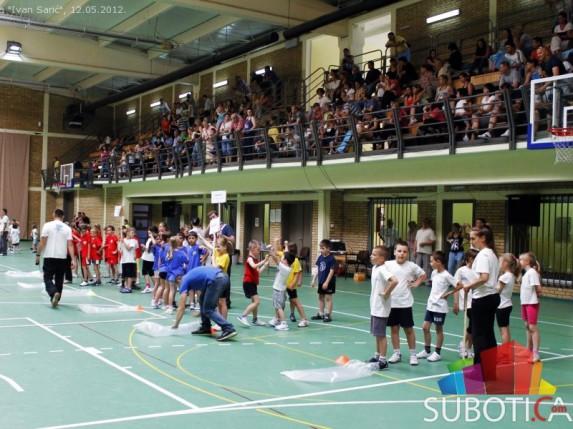 Održane druge Olimpijske igre dece